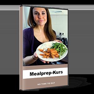 21-Tage Mealprep Kurs